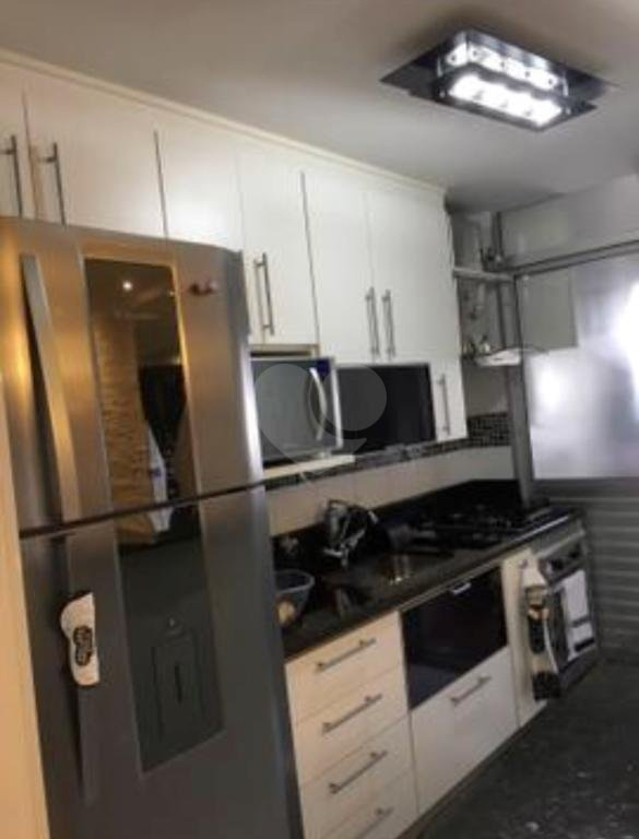 Venda Apartamento São Paulo Água Branca REO336690 15