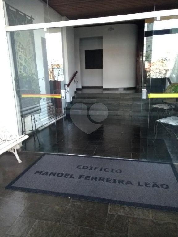 Venda Apartamento Sorocaba Vila Leão REO336825 3