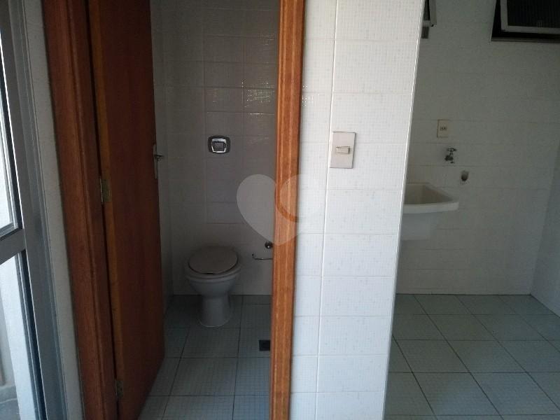 Venda Apartamento Sorocaba Vila Leão REO336825 10