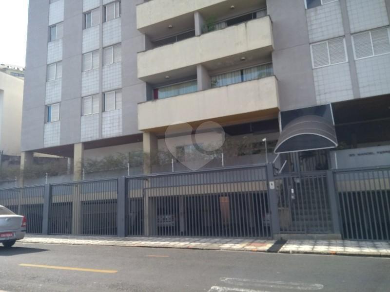 Venda Apartamento Sorocaba Vila Leão REO336825 2