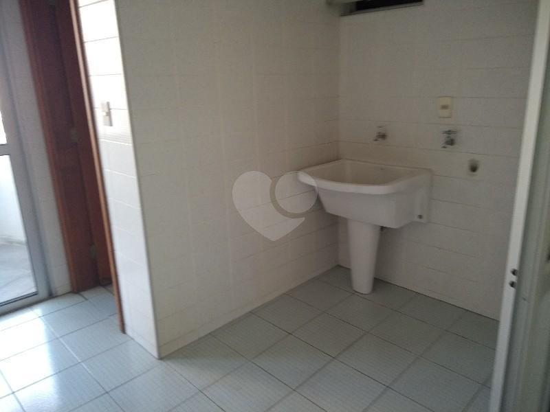 Venda Apartamento Sorocaba Vila Leão REO336825 20