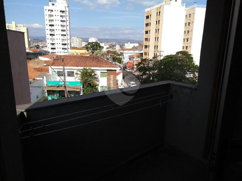 Venda Apartamento Sorocaba Vila Leão REO336825 30