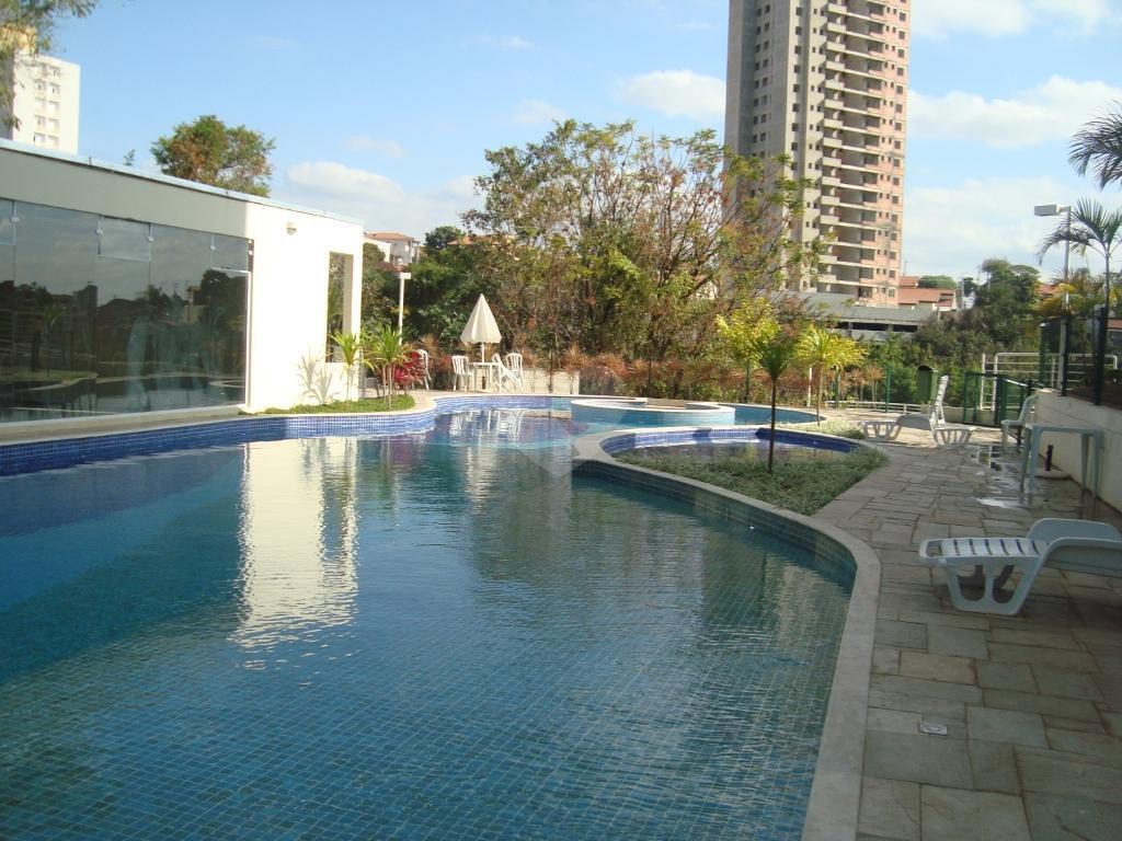 Venda Apartamento Sorocaba Jardim Piratininga REO336858 10