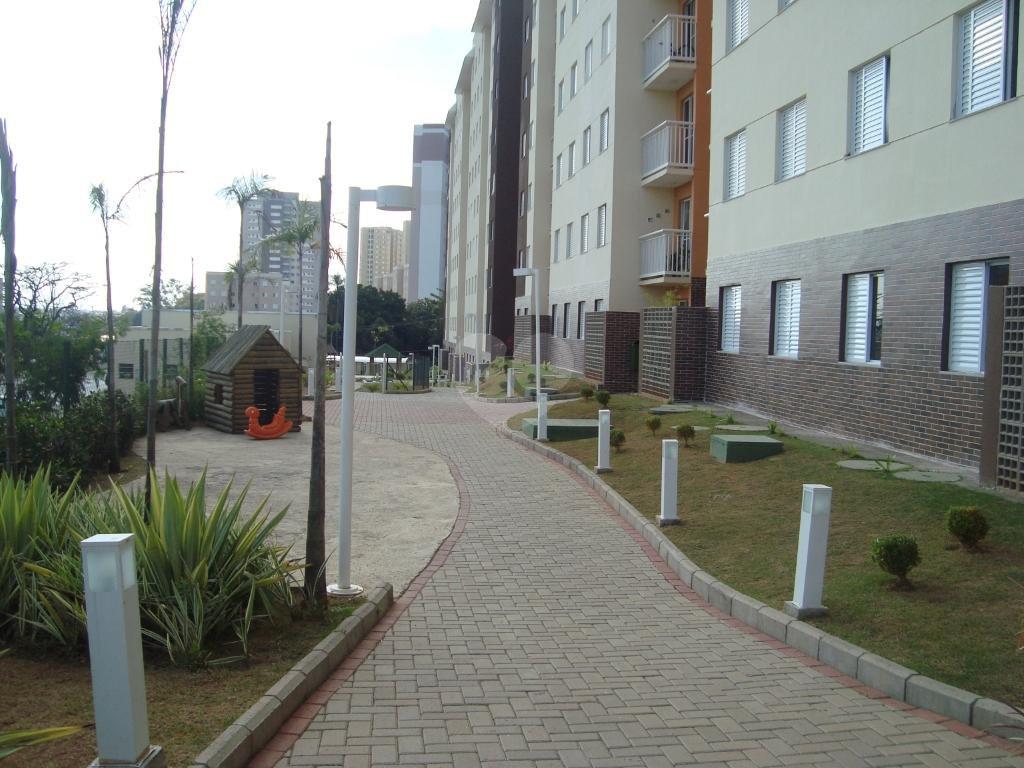Venda Apartamento Sorocaba Jardim Piratininga REO336858 11