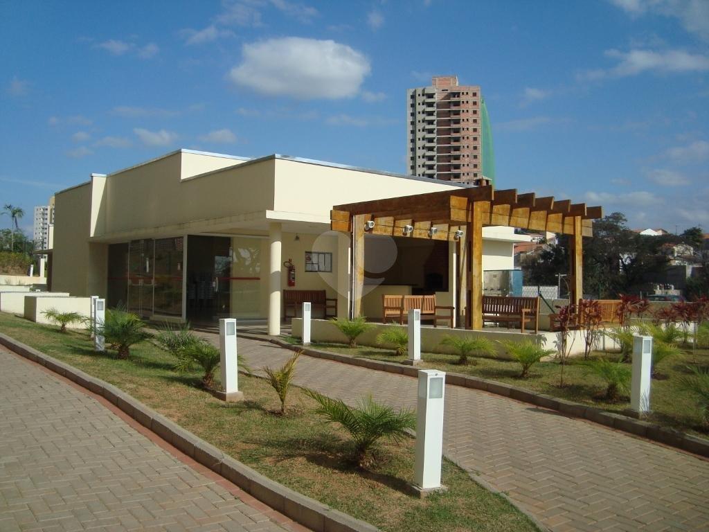 Venda Apartamento Sorocaba Jardim Piratininga REO336858 4