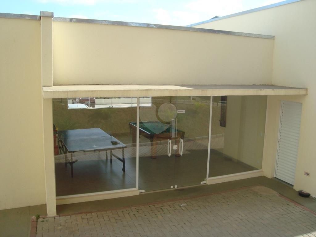Venda Apartamento Sorocaba Jardim Piratininga REO336858 6