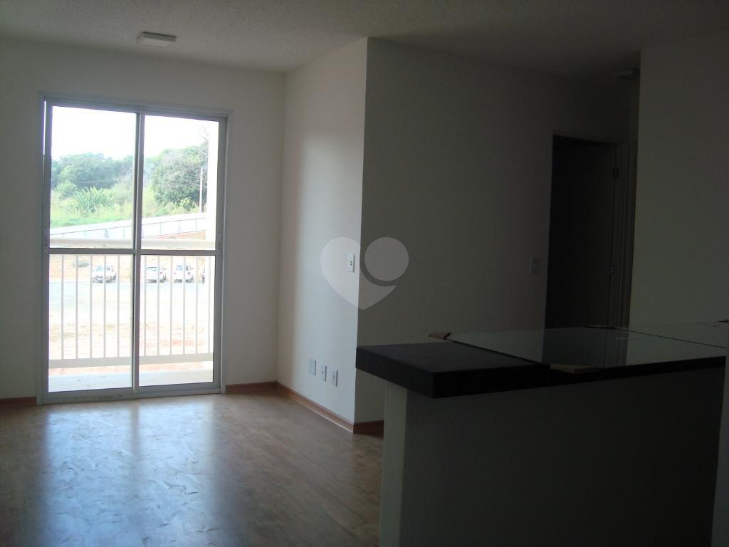 Venda Apartamento Sorocaba Jardim Piratininga REO336858 14