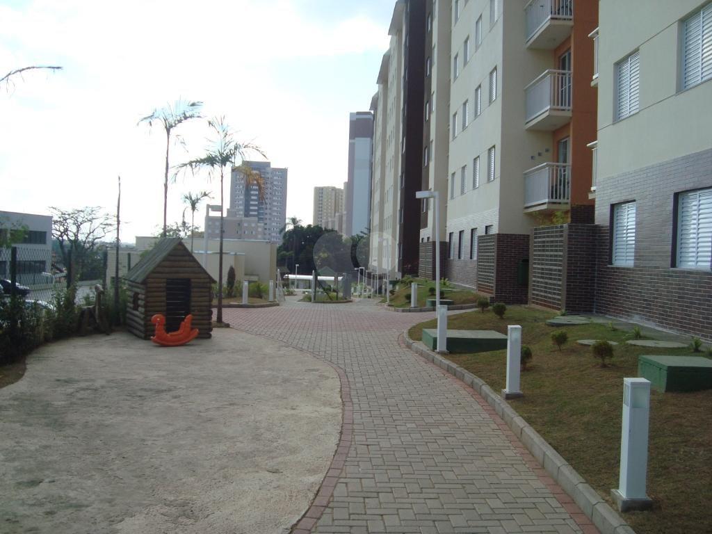 Venda Apartamento Sorocaba Jardim Piratininga REO336858 12