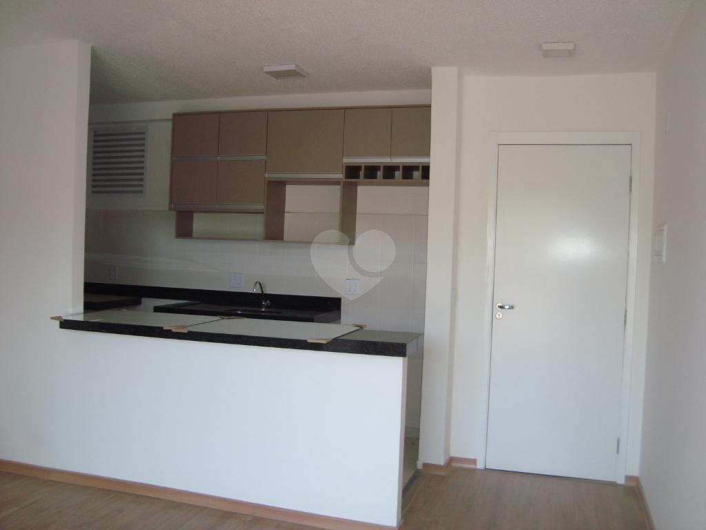Venda Apartamento Sorocaba Jardim Piratininga REO336858 17