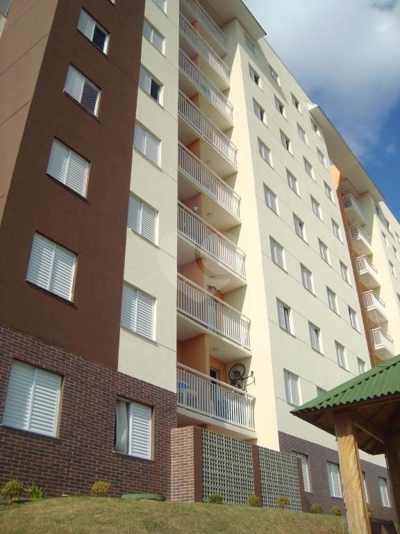 Venda Apartamento Sorocaba Jardim Piratininga REO336858 1