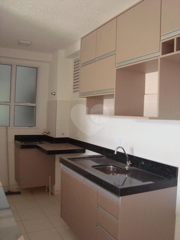 Venda Apartamento Sorocaba Jardim Piratininga REO336858 15