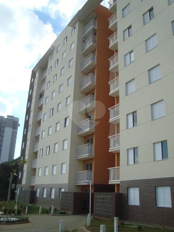 Venda Apartamento Sorocaba Jardim Piratininga REO336858 13