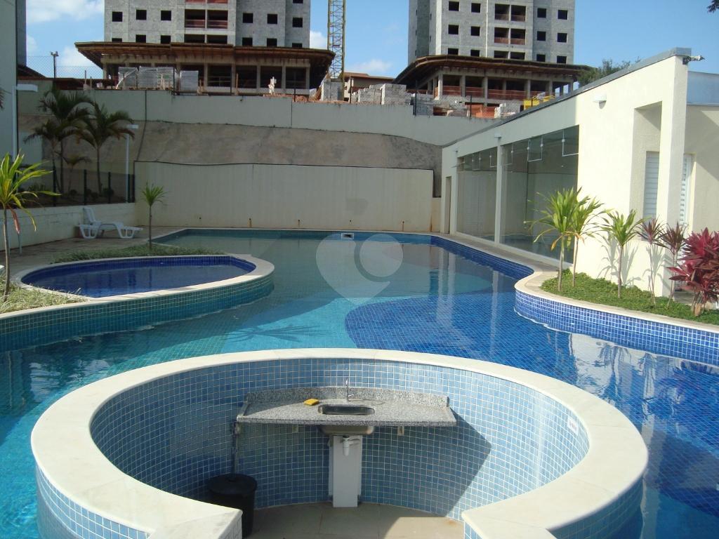 Venda Apartamento Sorocaba Jardim Piratininga REO336858 8