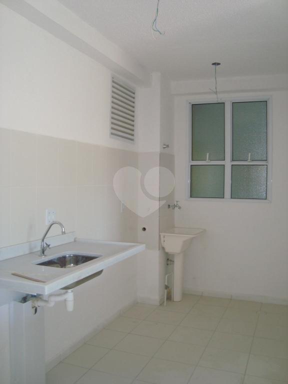Venda Apartamento Sorocaba Jardim Piratininga REO336868 13