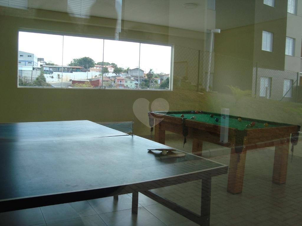 Venda Apartamento Sorocaba Jardim Piratininga REO336868 7
