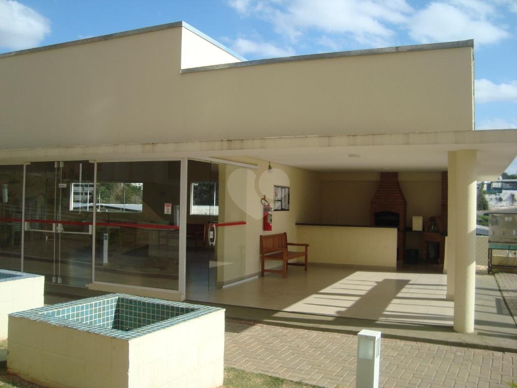 Venda Apartamento Sorocaba Jardim Piratininga REO336868 5