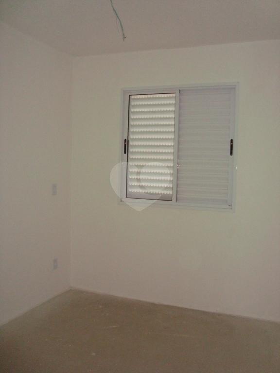 Venda Apartamento Sorocaba Jardim Piratininga REO336868 19