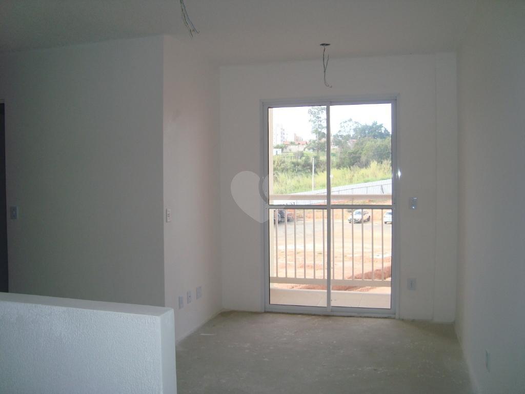 Venda Apartamento Sorocaba Jardim Piratininga REO336868 12