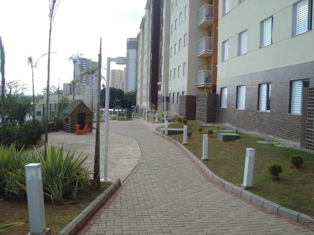 Venda Apartamento Sorocaba Jardim Piratininga REO336868 11