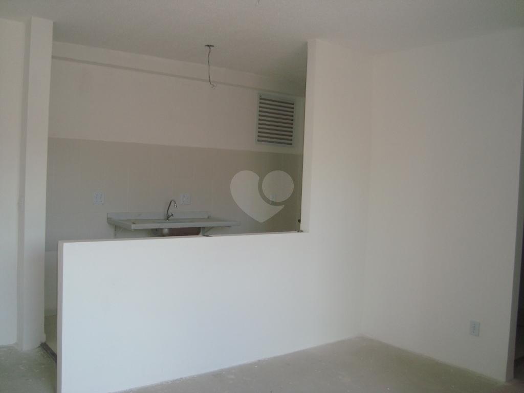 Venda Apartamento Sorocaba Jardim Piratininga REO336868 14