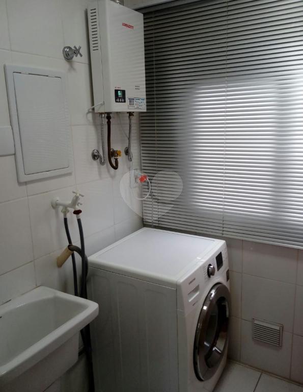 Venda Apartamento Santos Encruzilhada REO336873 15