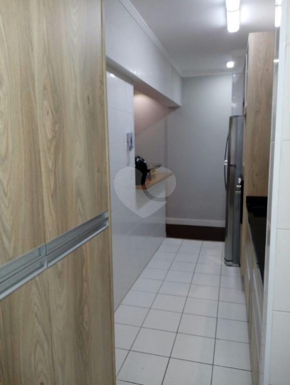 Venda Apartamento Santos Encruzilhada REO336873 14