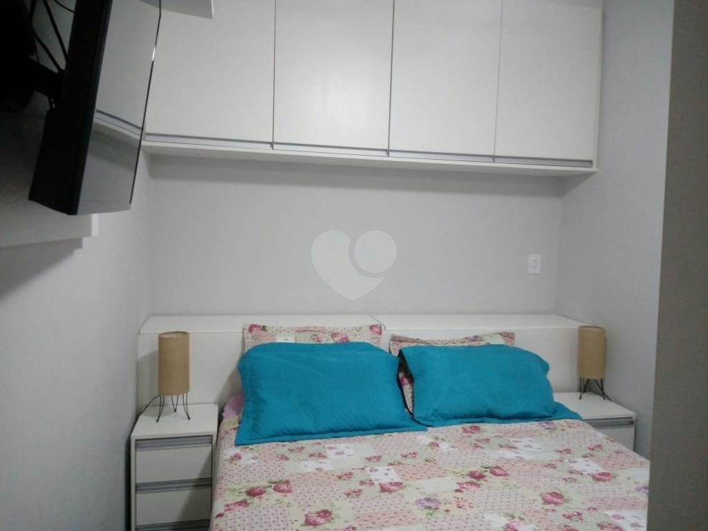 Venda Apartamento Santos Encruzilhada REO336873 21