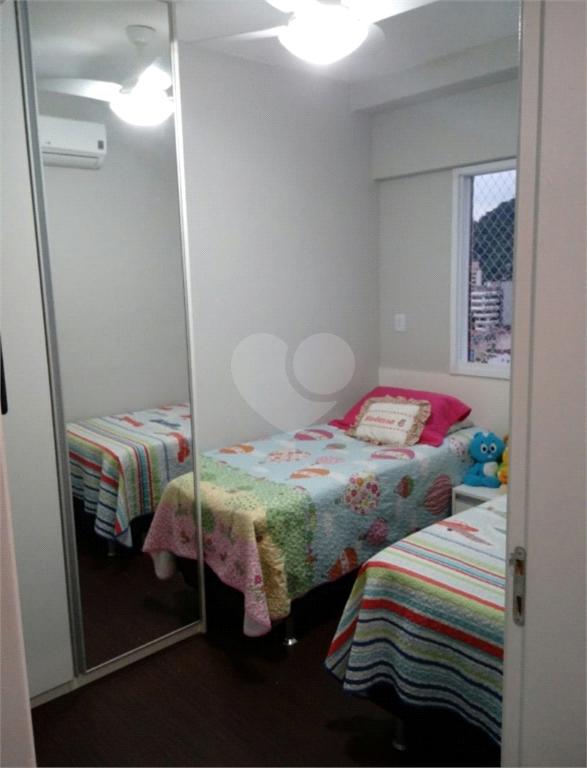 Venda Apartamento Santos Encruzilhada REO336873 50