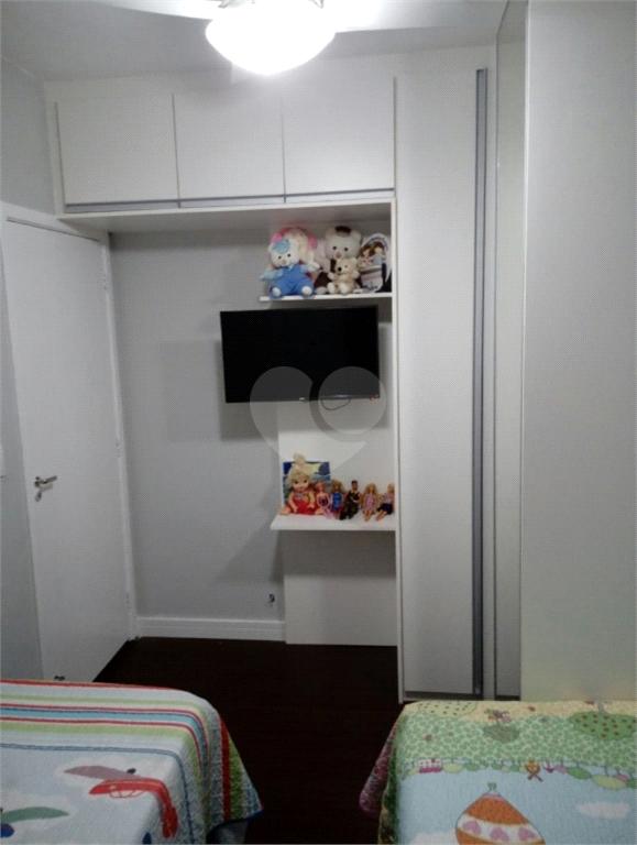 Venda Apartamento Santos Encruzilhada REO336873 51