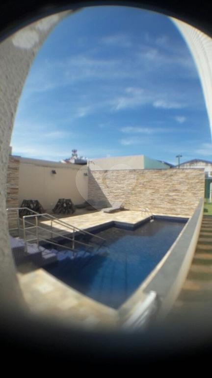 Venda Apartamento Santos Encruzilhada REO336873 26