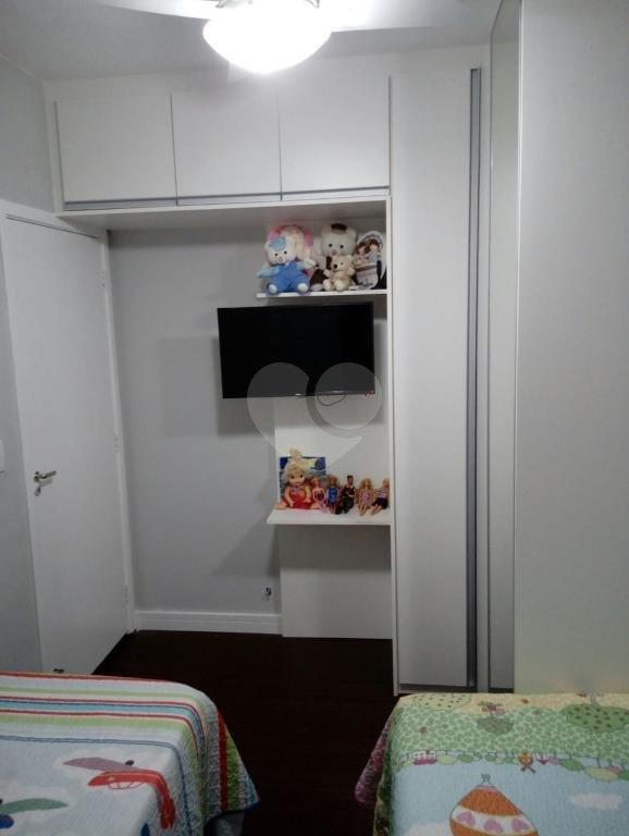 Venda Apartamento Santos Encruzilhada REO336873 18