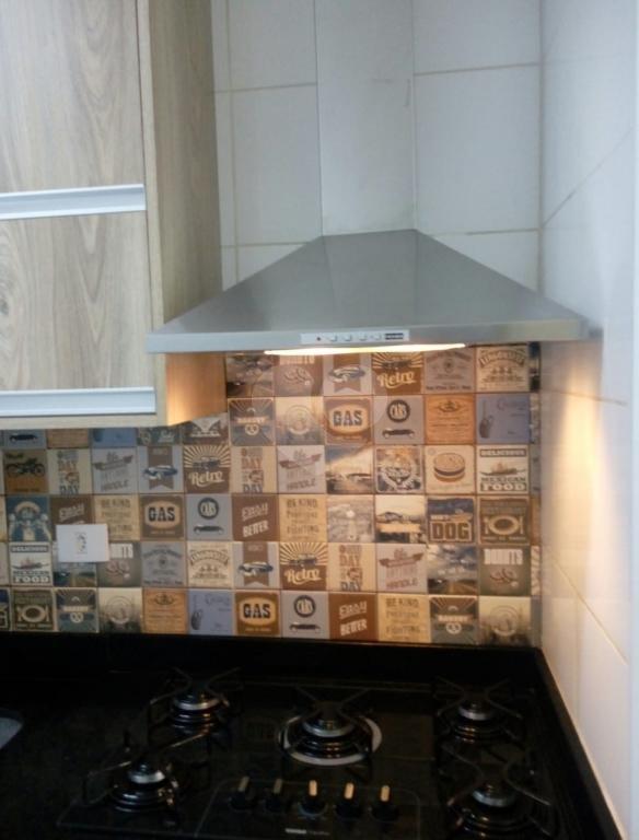 Venda Apartamento Santos Encruzilhada REO336873 12