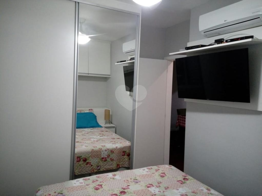 Venda Apartamento Santos Encruzilhada REO336873 22