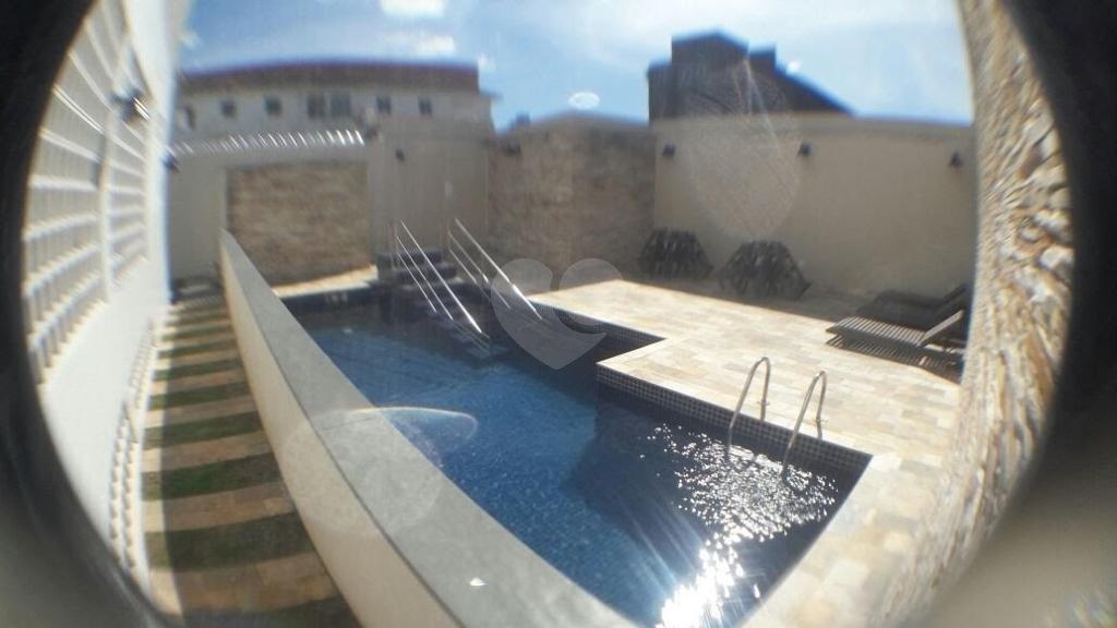 Venda Apartamento Santos Encruzilhada REO336873 25