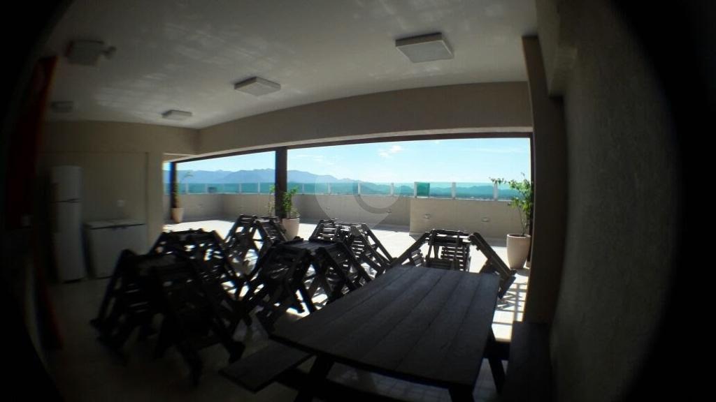 Venda Apartamento Santos Encruzilhada REO336873 29