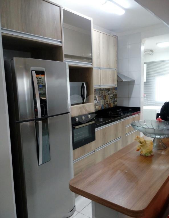 Venda Apartamento Santos Encruzilhada REO336873 10
