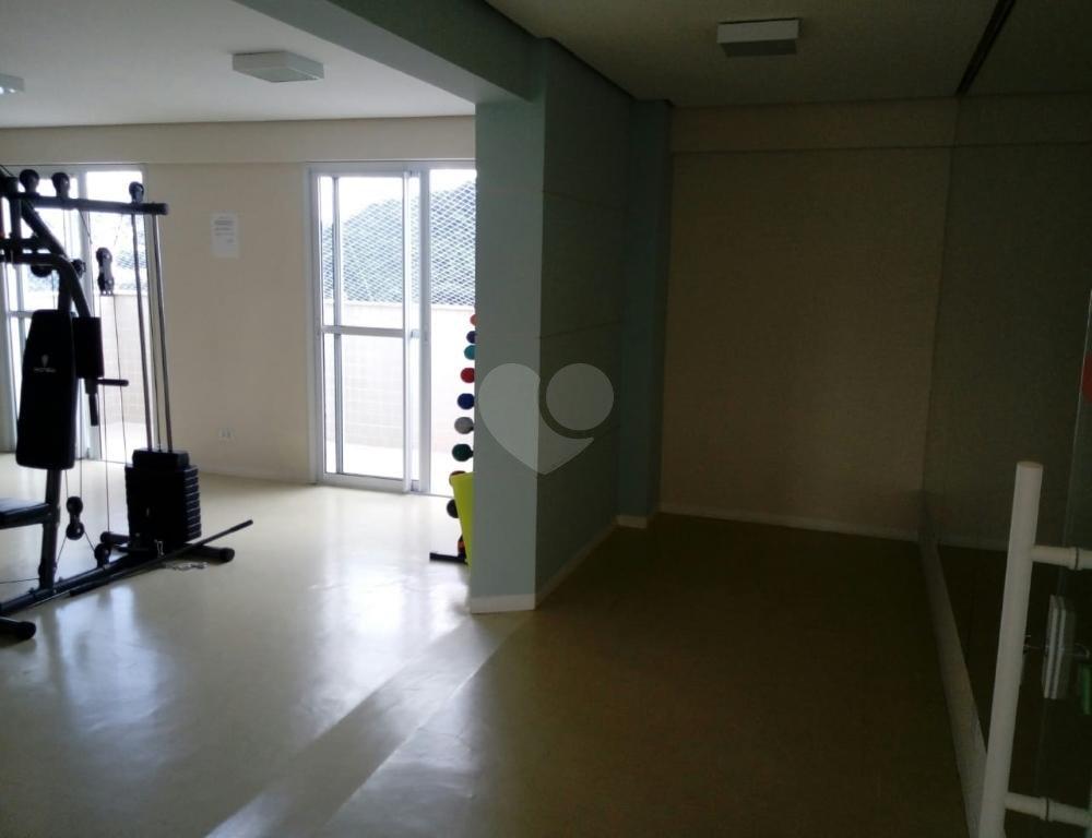 Venda Apartamento Santos Encruzilhada REO336873 32