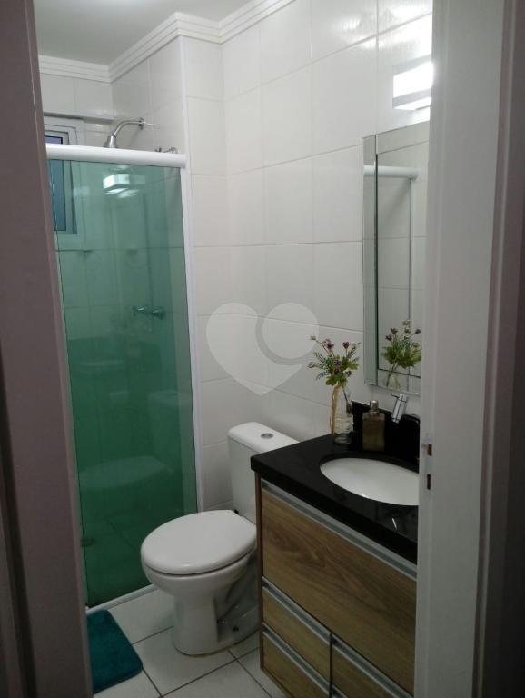 Venda Apartamento Santos Encruzilhada REO336873 20