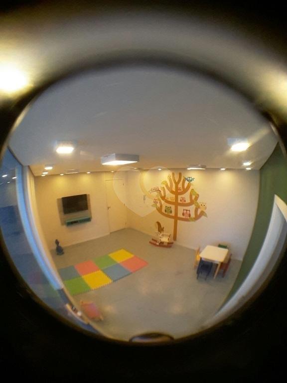 Venda Apartamento Santos Encruzilhada REO336873 27