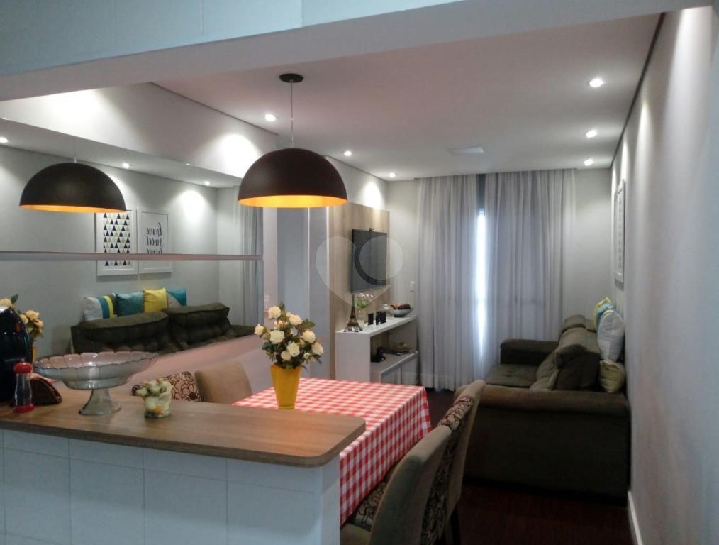 Venda Apartamento Santos Encruzilhada REO336873 1