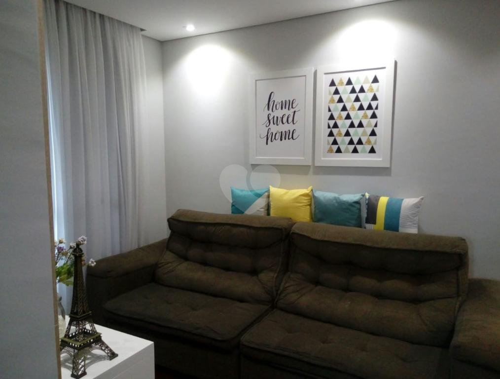 Venda Apartamento Santos Encruzilhada REO336873 5