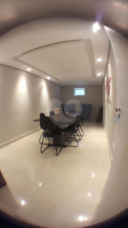 Venda Apartamento Santos Encruzilhada REO336873 23