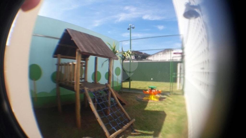 Venda Apartamento Santos Encruzilhada REO336873 28