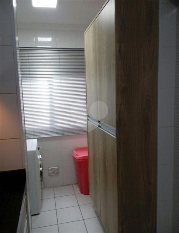 Venda Apartamento Santos Encruzilhada REO336873 53