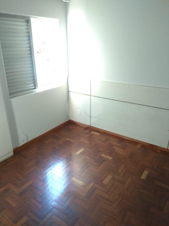 Venda Apartamento Belo Horizonte Castelo REO336967 2