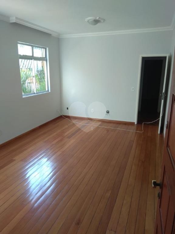 Venda Apartamento Belo Horizonte Castelo REO336967 8
