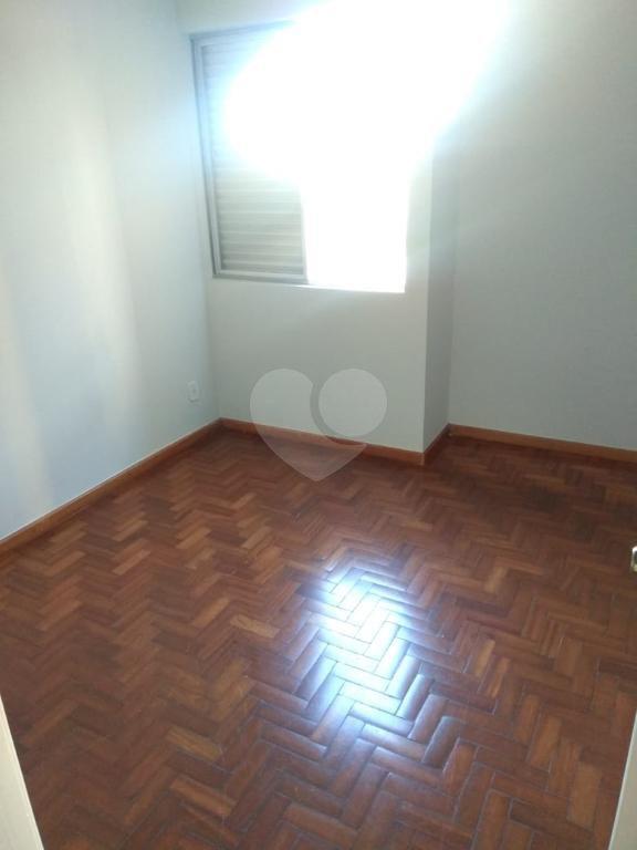 Venda Apartamento Belo Horizonte Castelo REO336967 6