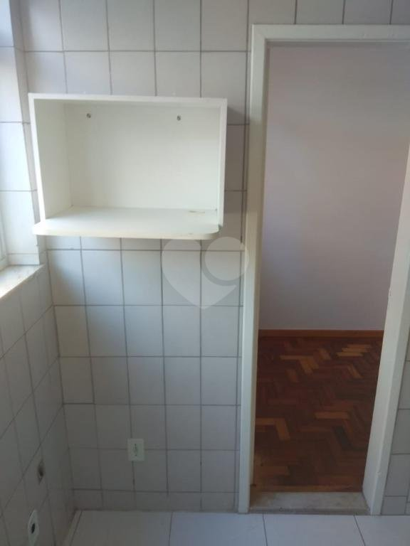 Venda Apartamento Belo Horizonte Castelo REO336967 12