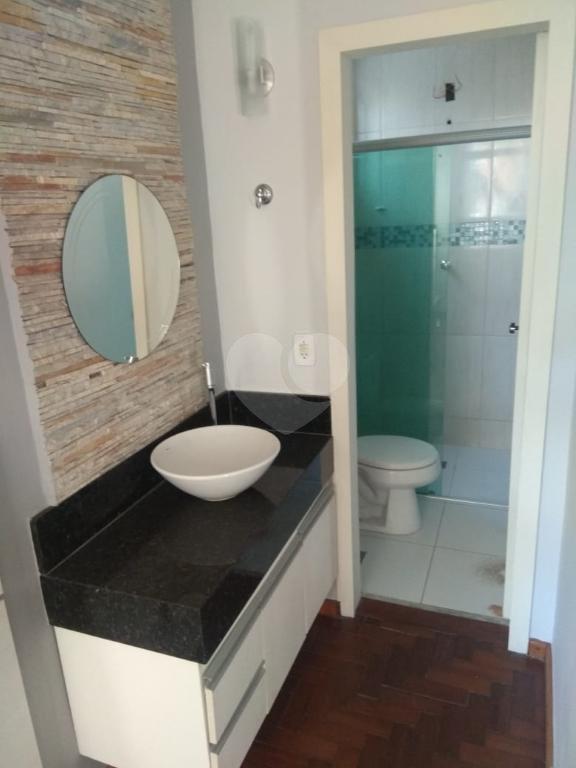 Venda Apartamento Belo Horizonte Castelo REO336967 14