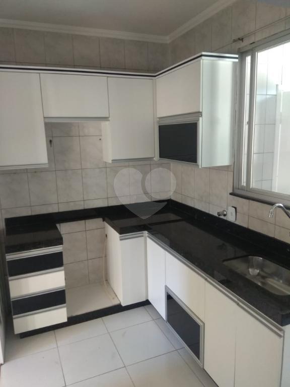 Venda Apartamento Belo Horizonte Castelo REO336967 9